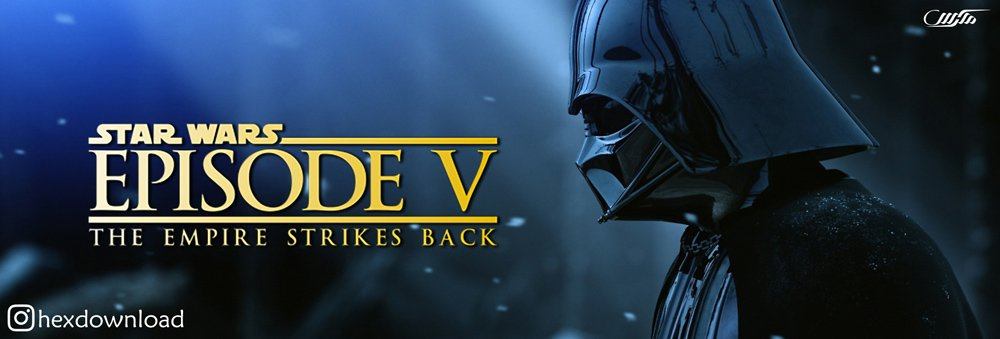 دانلود فیلم Star Wars: Episode V – The Empire Strikes Back 1980