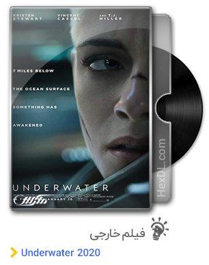 دانلود فیلم Underwater 2020