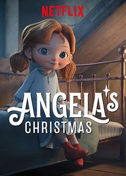 دانلود انیمیشن Angelas Christmas 2017