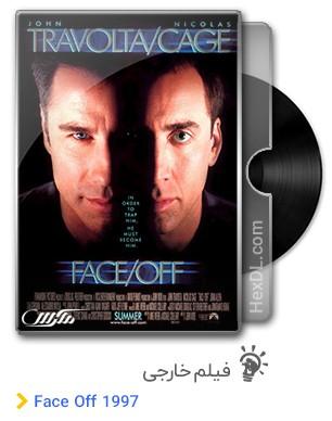 دانلود فیلم Face/Off 1997