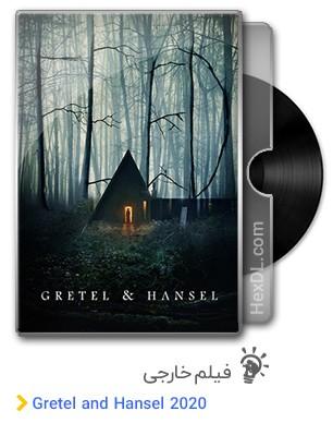 دانلود فیلم Gretel and Hansel 2020