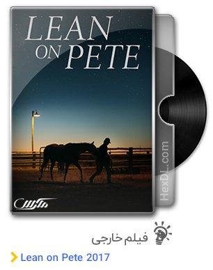 دانلود فیلم Lean on Pete 2017