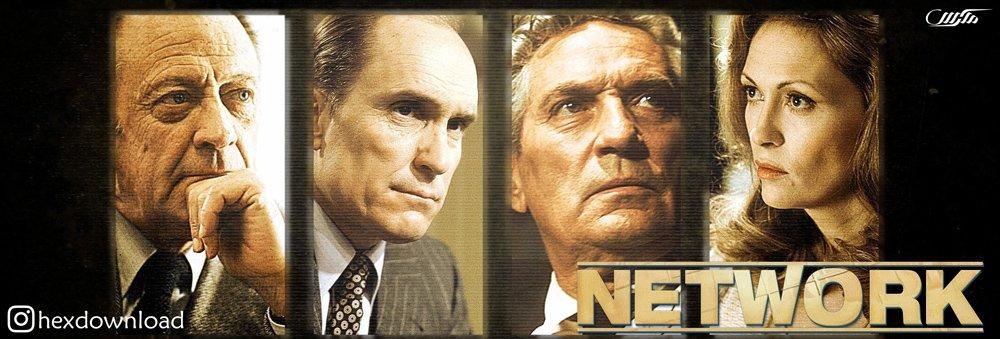 دانلود فیلم Network 1976
