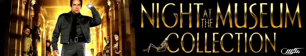 دانلود فیلم Night at the Museum