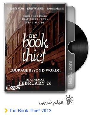 دانلود فیلم The Book Thief 2013
