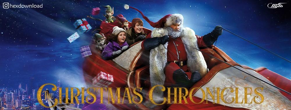 دانلود فیلم وقایع کریسمس 2018