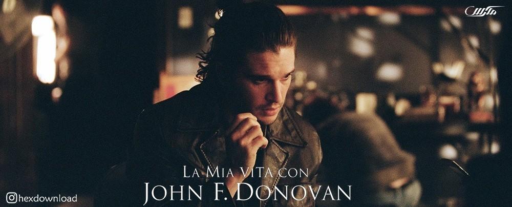دانلود فیلم The Death and Life of John F Donovan 2018
