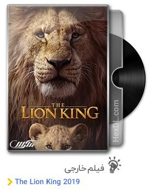 دانلود فیلم The Lion King 2019