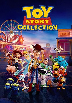 دانلود انیمیشن Toy Story