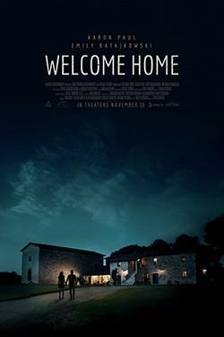 دانلود فیلم Welcome Home 2018
