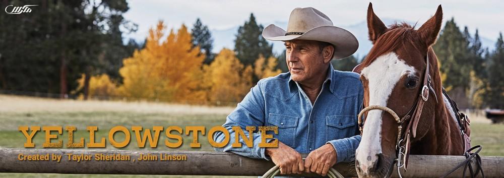 دانلود سریال Yellowstone