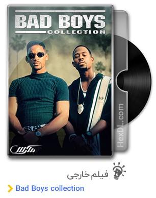 دانلود فیلم bad boys