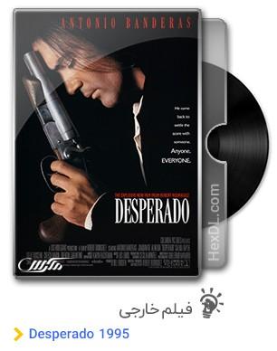 دانلود فیلم Desperado 1995