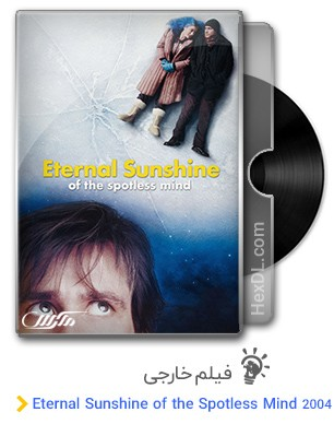 دانلود فیلم Eternal Sunshine of the Spotless Mind 2004