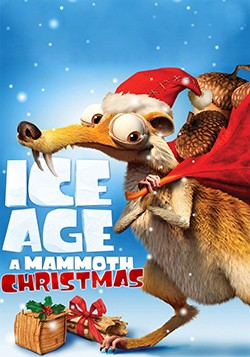 دانلود انیمیشن Ice Age: A Mammoth Christmas 2011