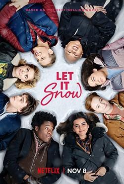 دانلود فیلم Let It Snow 2019