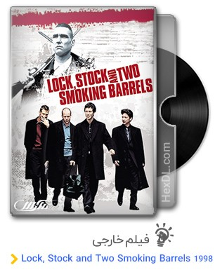 دانلود فیلم Lock, Stock and Two Smoking Barrels 1998
