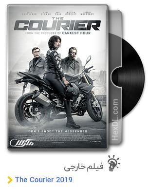 دانلود فیلم The Courier 2019