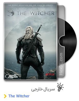 دانلود سریال ویچر The Witcher