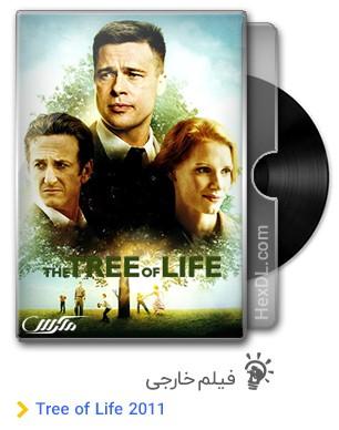 دانلود فیلم Tree of Life 2011