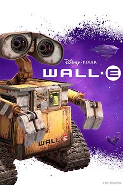 دانلود انیمیشن WALL-E 2008