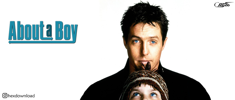 download free film comedy About a Boy 2002