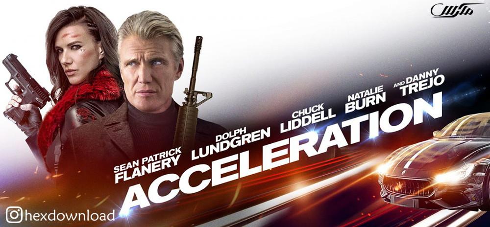 دانلود فیلم Acceleration 2019