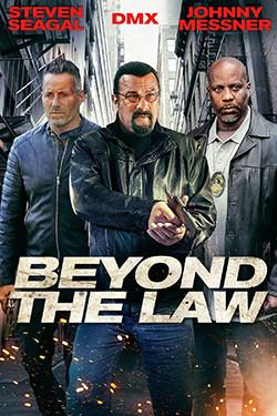 دانلود فیلم Beyond the Law 2019