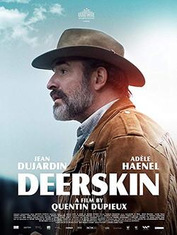دانلود فیلم Deerskin 2019