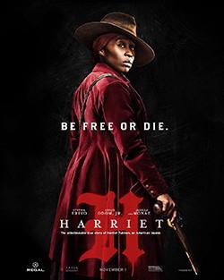 دانلود فیلم Harriet 2019
