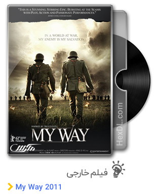 دانلود فیلم My Way 2011
