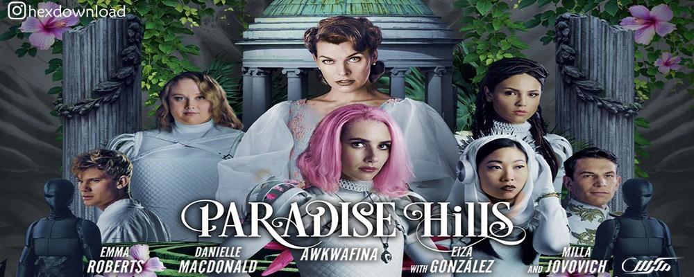 دانلود فیلم Paradise Hills 2019
