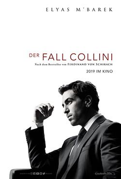 دانلود فیلم The Collini Case 2019