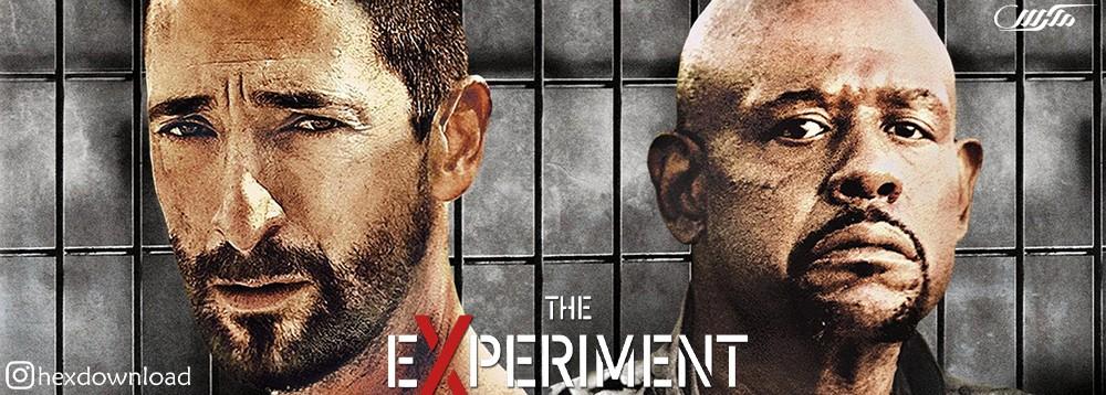 دانلود فیلم The Experiment 2010