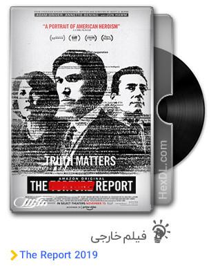 دانلود فیلم The Report 2019