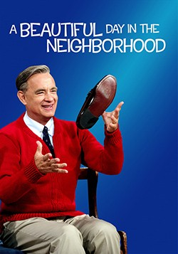 دانلود فیلم A Beautiful Day In The Neighborhood 2019