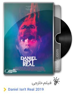 دانلود فیلم Daniel Isn't Real 2019