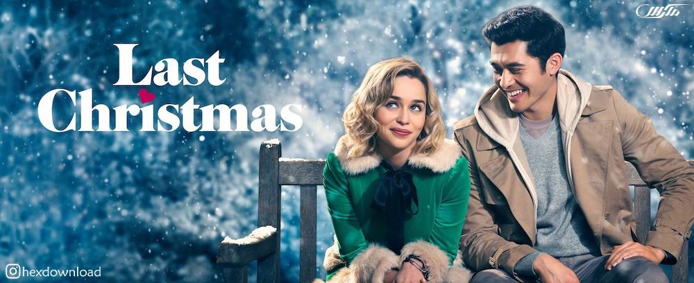 دانلود فیلم Last Christmas 2019