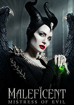 دانلود فیلم Maleficent: Mistress of Evil 2019