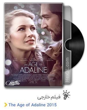 دانلود فیلم The Age of Adaline 2015