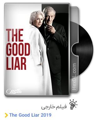 دانلود فیلم The Good Liar 2019
