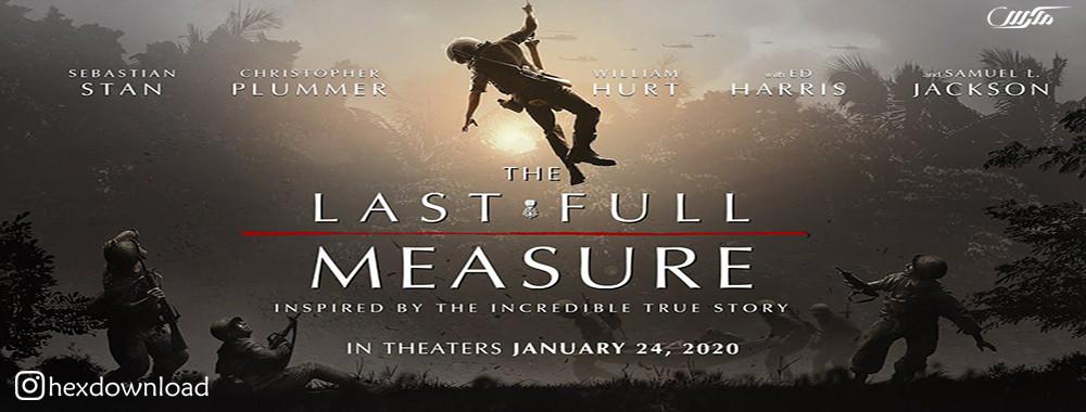 دانلود فیلم The Last Full Measure 2019