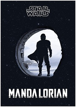 دانلود سریال The Mandalorian