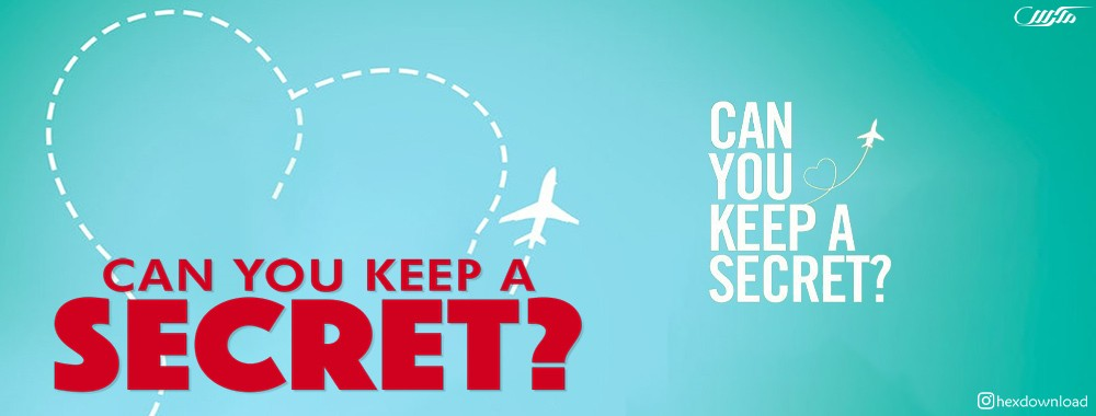 دانلود فیلم Can You Keep a Secret? 2019