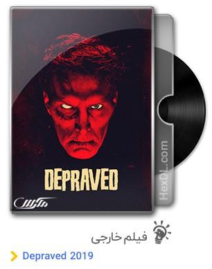 دانلود فیلم Depraved 2019
