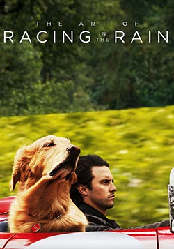 دانلود فیلم The Art of Racing in the Rain 2019