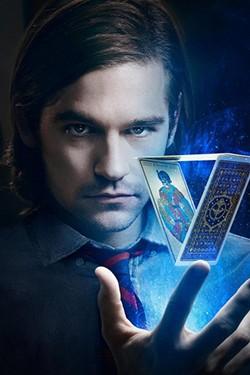 دانلود سریال The Magicians