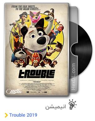 دانلود فیلم Trouble2019