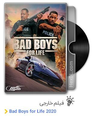 دانلود فیلم Bad Boys for Life 2020