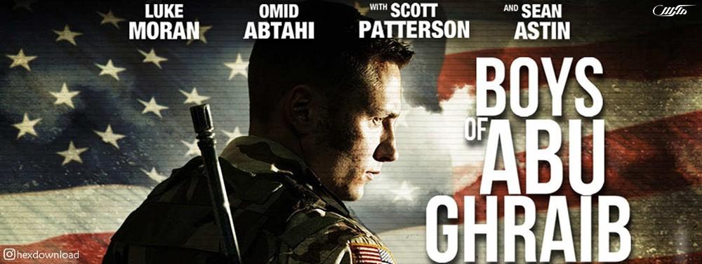 دانلود فیلم Boys of Abu Ghraib 2014